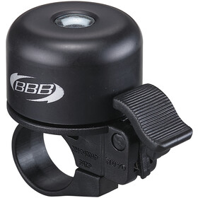 BBB Loud & Clear BBB-11 Fietsbel, black